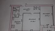 Снять 2-комнатную квартиру, Барановичи, Строителей в аренду Барановичи