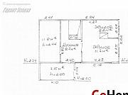 Купить дом, Брест, Брестская область, 0 соток, площадь 47.7 м2 Брест