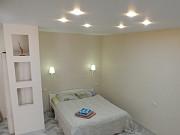Снять 1-комнатную квартиру на сутки, Борисов, Чапаева 10 (во дворе центральной площади) Борисов