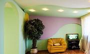 2-х уровневый пентахаус 134 м2, с ремонтом и мебелью. Кирпичный дом. Логойский тракт. Доступная цена Минск