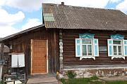 Купить дом в деревне, д. Большая Ухолода, Комсомольская, 15 соток Большая Берестовица