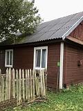 Купить дом, Кобрин, г. , 7 соток, площадь 52.1 м2 Кобрин