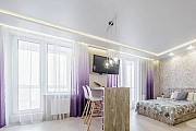 Сдам на сутки 1 комнатную квартиру, г. Минск, ул. Мстиславца, дом 15 (р-н Маяк Минска) Минск