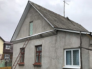 Дом на возвышенности в тихом районе города на ул. Можайского 2-й пер., 43 в Минске, площадь 68.5 м2 Минск