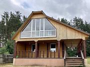 Купить дом, д. Хмельник, деревня Хмельник, Верхнекривинский сельсовет, 15 соток Хмелево