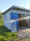 Продажа гаража, Молодечно, ул. Мира 25, г. Молодечно, 24 кв.м. Молодечно