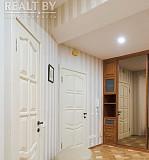 Сдается трехкомнатная квартира на длительный срок на Гвардейская ул., 10 Минск