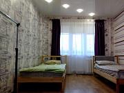 Снять 3-комнатную квартиру на сутки, Волковыск, Зенитчиков, 50 Волковыск