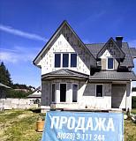 Купить дом, д. Заречанка, Садовая, 46, 15 соток Заречка