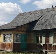 Купить дом, Витебск, ул. Загородная, 5.6 соток, площадь 54.8 м2 Витебск