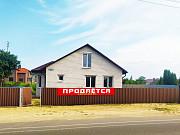 Купить дом, Марьина Горка, Заречная д.36, 10 соток, площадь 100 м2 Марьина Горка