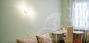 Снять 3-комнатную квартиру, Минск, Радужная ул. 17 в аренду (Центральный район) Минск