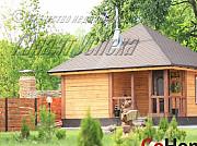 Купить дом, Брест, д. Клещи, 0 соток, площадь 169.1 м2 Брест