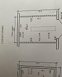 Продажа гаража, Лесковка, Кооператив Лесной-Боровляны , 46 кв.м. Лесковка