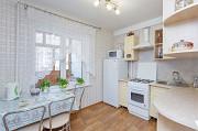 Уютная квартира возле метро Пушкинская Минск