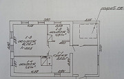 Купить дом, Гомель, ул. Дальная, д. , 13 соток, площадь 38 м2 Гомель