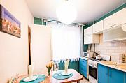 Снять 1-комнатную квартиру на сутки, Солигорск, Центр, современные апартаменты Солигорск