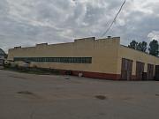 Продажа склада, Могилев, Промысловая, 4611 кв.м. Могилев