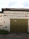 Продажа гаража, Молодечно, Березинская, 37.1 кв.м. Молодечно