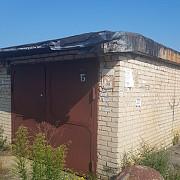 Продажа гаража, Гродно, ул. Горького , д. 126 В, 23 кв.м. Гродно