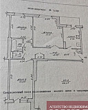 Купить 3-комнатную квартиру, Витебск, ул. Чкалова , д. Витебск