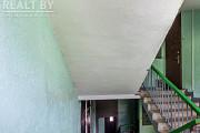 Продажа 2-х комнатной квартиры, г. Минск, ул. Павловского, дом 40 (р-н Сосны). Цена 122686руб c то Минск