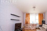 1-комнатная квартира, ул. Сырокомли В, 44. Минск