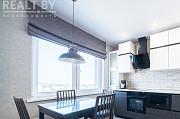 Уютная квартира полностью готова к проживанию! Минск