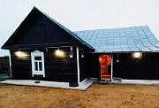Купить дом в деревне, Греск , Колхозная 20, 25 соток Греск
