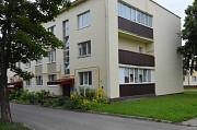 Купить 2-комнатную квартиру, Мядель, ул. 17 Сентября, д.17 Мядель
