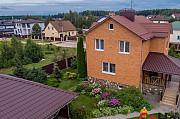 Купить дом, Юхновка, Александровская ул., 3, 0.1483 соток, площадь 207 м2 Юхновка