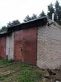 Продажа гаража, Борисов, Мелиоративная, 46.1 кв.м. Борисов