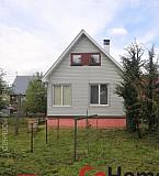 Купить дом, Заславль, переулок Речной, 13, 9.31 соток, площадь 55.2 м2 Заславль