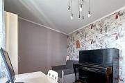 2-комнатная квартира в кирпичном доме по ул. Брестская, 77А рядом с водохранилищем Лошица Минск