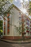 3-х комнатная квартира в районе бульвара Толбухина, дома Кино. Тихий центр Минска. Минск