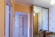 2- комнатная квартира. Ленинский район, Прушинских 38 Минск