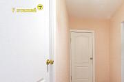 Продаётся 2-х комнатная квартира ул. Байкальская 58 Минск