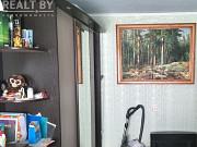 Продажа комнаты в 2-комнатной квартире в г. Новополоцке, ул. Молодежная, дом 110. Цена 16251руб Новополоцк