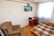 Снять 3-комнатную квартиру на сутки, Орша, Улица Хигрина, 35 Орша