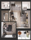 Продажа 1 комнатной квартиры, г. Минск, просп. Жукова, дом 20 (р-н Михалово). Цена 128018руб c тор Минск