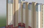 Продажа 1-комнатной квартиры, Минск, ул. Богдановича Максима, д. 144 (Советский район) Минск