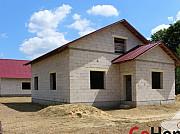 Продам дом Ракитницкий с/с в городе Петровичи площадью 158.1 м2 , 25000$ Петриков