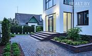 Продается одноквартирный жилой дом по ул. Тульская., площадь 400 м2 Минск