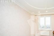 3-комнатная на Аэродромной, 32 Минск