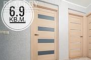 Продаётся квартира на Притыцкого ул., 36 в Минске Минск