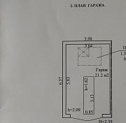 Продажа гаража, г. Минск, пер. Стебенева, дом 10 (р-н Серова) Минск