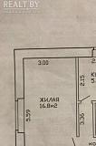 Продажа 1 комнатной квартиры, г. Минск, ул. Филатова, дом 17 (р-н Партизанский, Васнецова, Народная) Минск