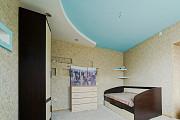3-х комнатная квартира в городе со своим участком Минск