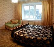 Снять 2-комнатную квартиру на сутки, Несвиж, Cоветская 28 Несвиж