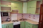 Снять 2-комнатную квартиру на сутки, Речица, улица Молодежная, 22а Речица